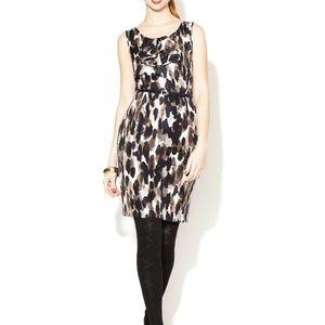 Kate Spade Rhea Ruffle Silk Sheath Dress